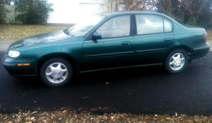 1998 olds Cutlass gls for Sale in Bowling Green, KY