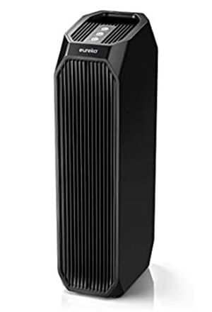 Eureka Instant Clear 26' Air Purifier NEA-C1, Activated Carbon Filter x 4 for Sale in San Francisco, CA