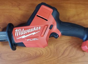 Milwaukee M18 FUEL Hackzall for Sale in Walnut,  CA