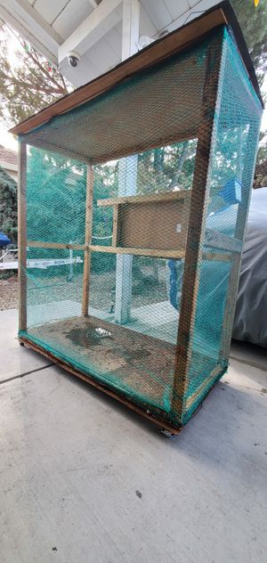 Bird cage or for any other animal for Sale in Hayward, CA