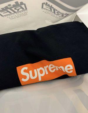 Supreme Sam Francisco Box Logo for Sale in San Francisco, CA