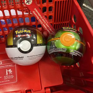 Pokemon Ball TCG for Sale in Madera, CA