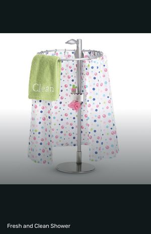 American Girl Doll Fresh & Clean Shower for Sale in Los Alamitos, CA