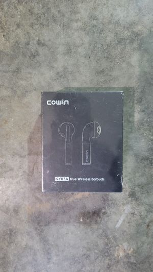 Cowin ky07a earbuds for Sale in Murfreesboro, TN