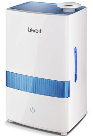 LEVOIT Cool Mist Humidifier, 4.5L for Sale in Fresno, CA