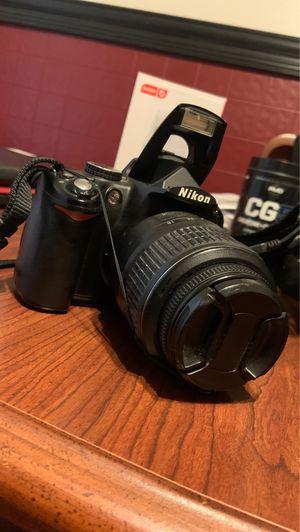Nikon DX5000 for Sale in Walkersville, MD