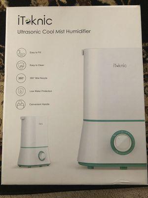 Humidifier for Sale in Woodbridge, VA