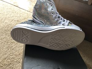 Sequence converse size 9 brand new with box for Sale in Medford Lakes, NJ