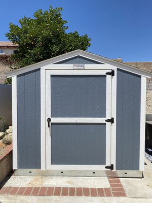 New Tuff Shed for Sale in Rialto, CA