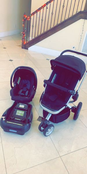 Travel system stroller for Sale in FL, US