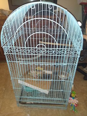 Bird cage for little birds for Sale in Las Vegas, NV
