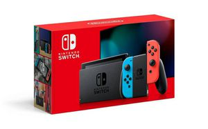 Nintendo Switch with 2 games included for Sale in Union City, CA