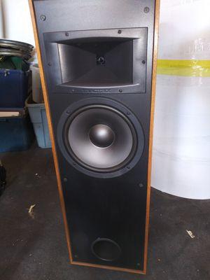 Klipsch 4.5 speakers for Sale in Blackstone, MA