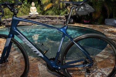 Giant Fastroad Carbon Bike Like New Size L for Sale in Fort Lauderdale,  FL