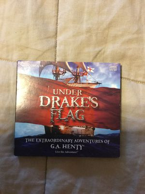 New and Sealed! Under Drakes Flag by G. A. Henry for Sale in Christiansburg, VA