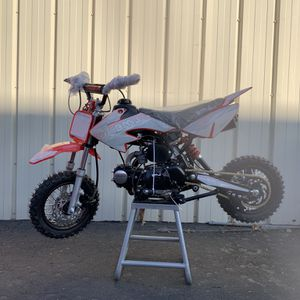 New 70cc Dirt Bike for Sale in Fresno, CA