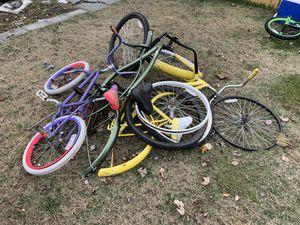 Bike parts for Sale in Virginia Beach, VA