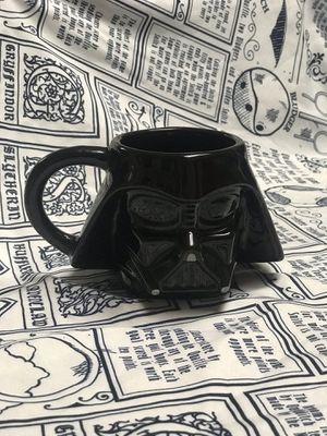Darth Vader from Star Wars Helmet Mug for Sale in Palm Harbor, FL