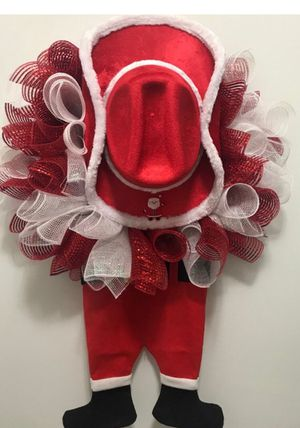 Christmas Wreath for Sale in Martinsburg, WV