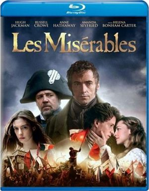 Les Miserables Movie- Blu-ray Disc for Sale in Hawthorne, CA