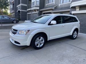 2018 DODGE JOURNEY only 5,690 miles for Sale in Irving, TX