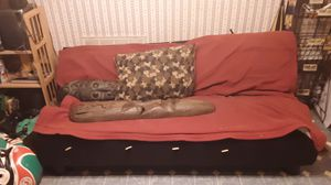 Futon never slept on for Sale in Murfreesboro, TN