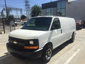 2004 chevy express for Sale in Anaheim, CA