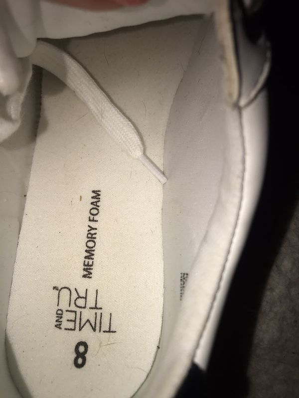 Woman's size 8 worn once