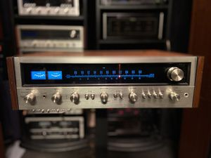 Pioneer SX727 receiver in very nice condition. for Sale in Barrington, IL