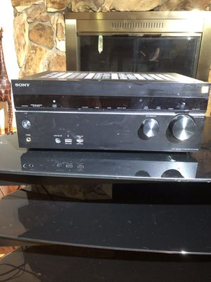 Sony receiver model srtdn1060 like new Sells on Amazon for $400 Works perfect for Sale in Clearwater, FL