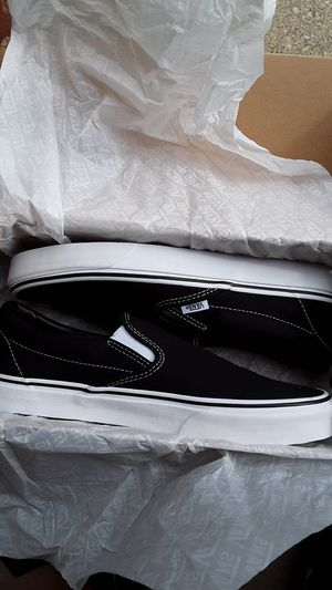 Vans size 10 selling $50 for Sale in Columbus, OH