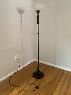 Floor Lamp for Sale in Annandale, VA