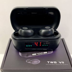 V8 True Wireless EarBuds for Sale in Norco, CA