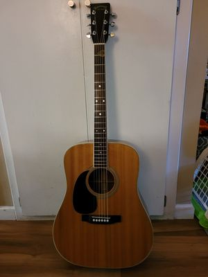 Takamine F360S LEFT HANDED for Sale in Santee, CA