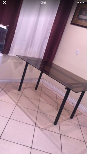 Dining Table, only two chairs for Sale in Rialto, CA