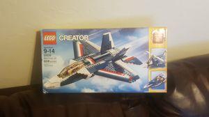 Lego 31039 Blue Power Jet New Retired for Sale in Denver, CO