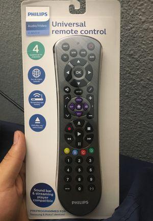 Universal remote for Sale in Rialto, CA