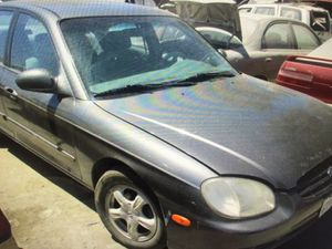 2000 sonata for Sale in Woodland, CA