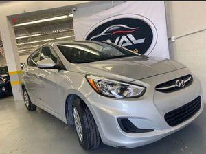 2017 Hyundai Accent SE for Sale in Miami, FL