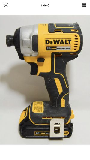 Dewalt impact drill for Sale in Bellwood, IL