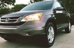 2010 HONDA CRV * CLEAN * GAS SAVER for Sale in Madison, WI