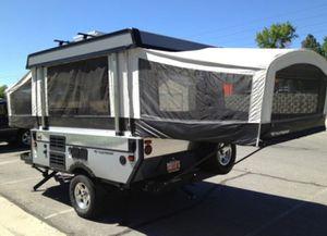 Fleetwood E1 Off-Road Tent Trailer for sale for Sale in Virginia Beach, VA