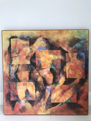 Abstract Framed Art for Sale in Miami Beach, FL