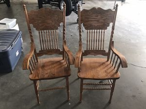 Antique Chairs for Sale in Lake Oswego, OR