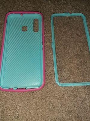 A20 Galaxy Phone Case for Sale in Easley, SC