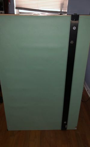 University of Miami architecture year 1 drafting board (with slide rule) for Sale in Miami, FL