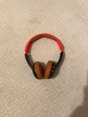 Bluetooth wireless skull candy headphones for Sale in Salt Lake City, UT