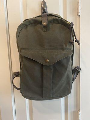 Filson Journeyman Backpack for Sale in Dallas, TX