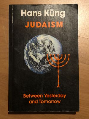 Hans Kung Judaism for Sale in Grand Rapids, MI