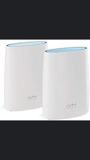 Wifi router orbi for Sale in Longwood, FL